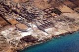 Near Sayyad, Libya, west of Tripoli