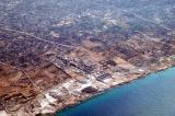 Coast of Libya, west of Tripoli