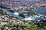 Niagara Falls, New York-Ontario, Canada
