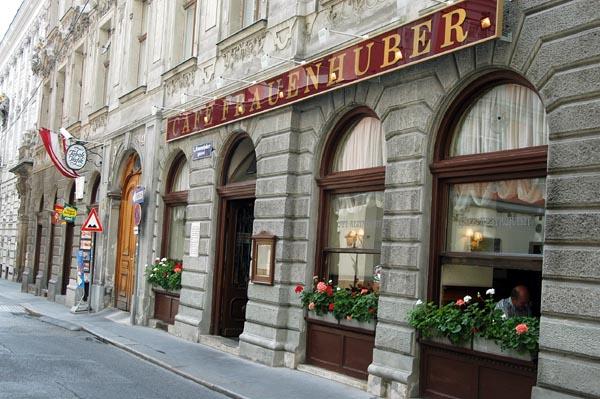 Cafe Frauenhuber, Himmelphortgasse