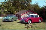 Austin Healey Classic Sports Cars