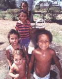 Children at Peace Park