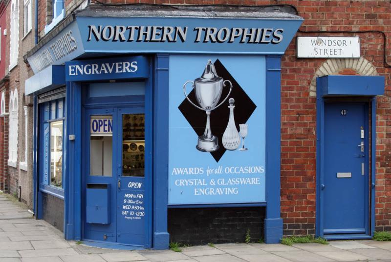 Shop for winners