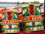April 11 2004: Buckby Cans