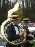 April 12 2004:Sousaphone