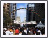 Vancouver Sun Run 2004