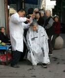 Street Haircuts