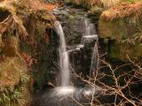 Loch Ardinning 10-04-04 Nikon ND+4