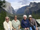 Goodman trip to Yosemite, 2004