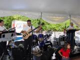Alpha Omega Greek Band from Atlanta