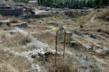 Alacahoyuk various Hittite building levels
