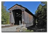 Clark's Covered Bridge - No. 64