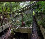 Ruined Greenhouse