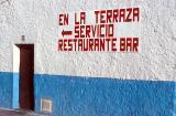 Restaurant in Cala Ratjada