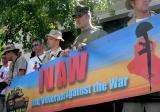 Iraq veterans against the war (IVAW)
