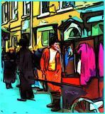 PoPaRT Street Venders