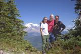 bird mountain summit