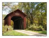 Indian Camp Covered Bridge