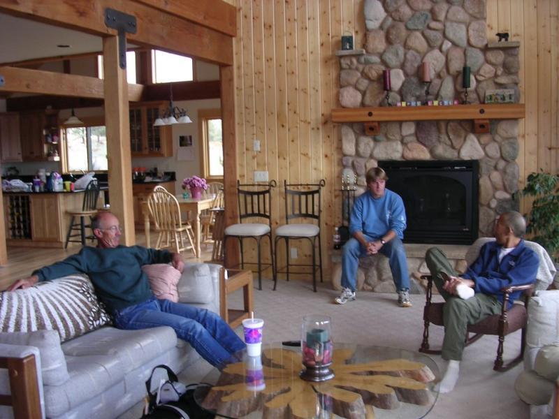 Ike, Gene & Glenn<br>(MH)</br>