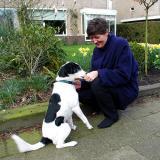 Joop's Dog Log - Monday Apr 12