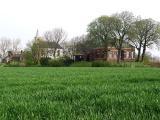Jukwerd - dorpsgezicht