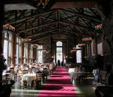 Ahwahnee Dining Hall [D]