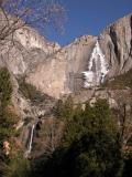 Yosemite Falls [D]