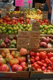 Heirloom Pedigreed Tomatoes