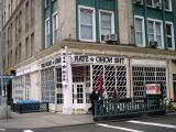 NOHO Star Restaurant at  Bleecker Street