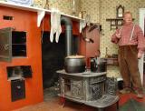 Lighthouse kitchen