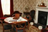 Sitting/dining room in the Mockbeggar Property