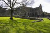 Vacances Angleterre Tintern Abbey (Wales)