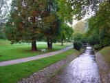 Bad Herrenalb Kurpark