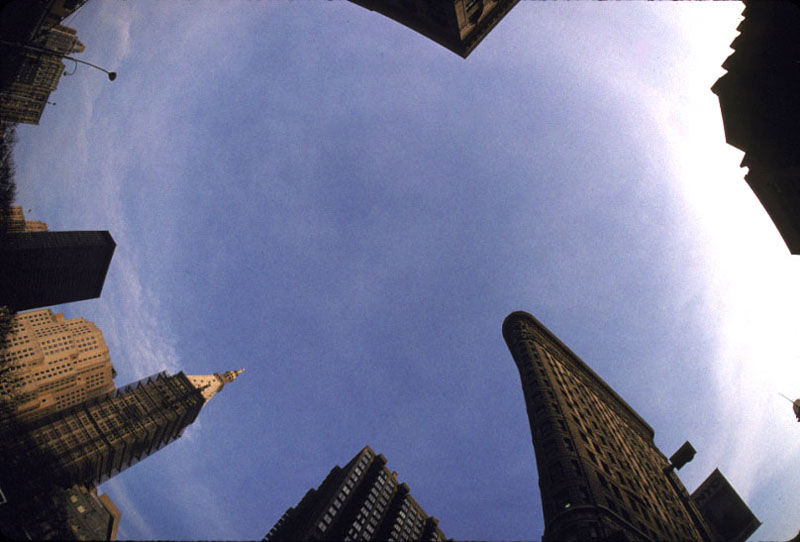 Look up NYC