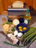 Omelets for Dinner