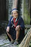 Yao Old Woman, LianNan