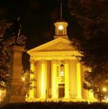Lexington Courthouse