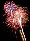 High Rock Fireworks.