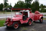 '47 Jeep Firetruck