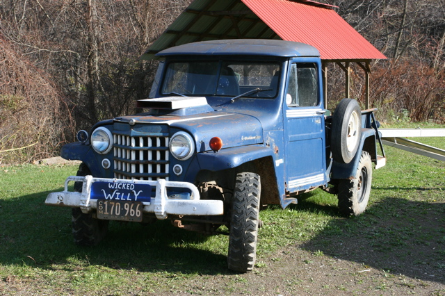 51 Willys