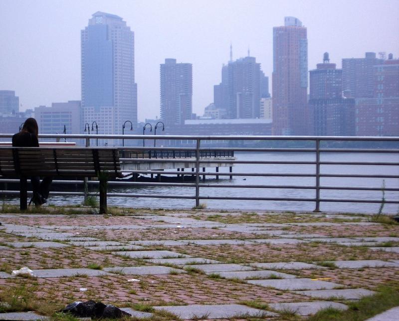 Manhattan Envy