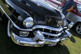 It's that black Cadillac Coupe de Ville again!