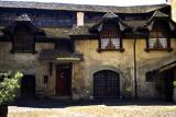 Chillon: Inner Courtyard