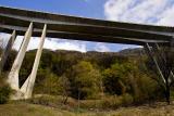 Chillon: Autoroute Bridge