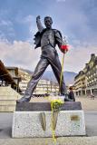 Montreux: Freddy Mercury
