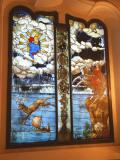 chapel glass window