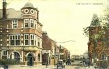 The Broadway Sheerness