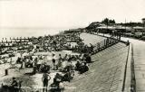 Leysdown Beach 1959