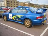 Paul's Subaru 1
