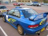 Paul's Subaru 6